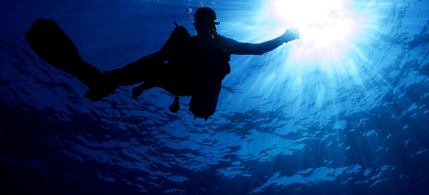 Snorkeling Similan Island Thailand