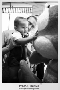Family photo at JW Marriott Phuket- 0001