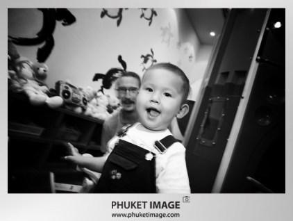 Family photo at JW Marriott Phuket- 0008