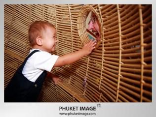 Family photo at JW Marriott Phuket- 0010
