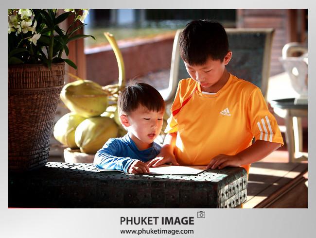 JW Marriott Phuket Family Photo-0005