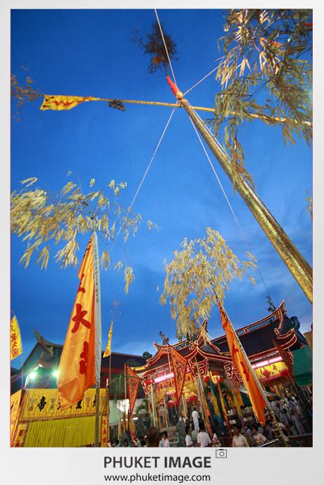 Phuket Vegetarian Festival 2009- 0003