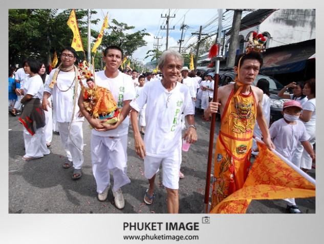 Phuket Vegetarian Festival 2009- 0006