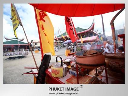 Phuket Vegetarian Festival 2009- 0009