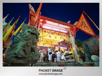 Phuket Vegetarian Festival 2009- 0012