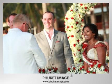 Kata Thani Phuket Wedding -0006