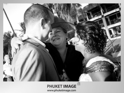 Kata Thani Phuket Wedding -0008
