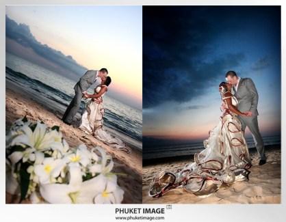 Kata Thani Phuket Wedding -0010