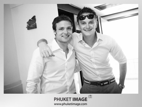 Destination Phuket wedding photographer - phuket wedding image 001