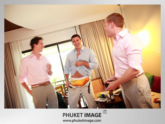 Destination Phuket wedding photographer - phuket wedding image 002