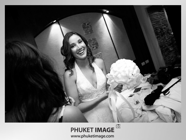 Destination Phuket wedding photographer - phuket wedding image 005