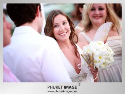 Destination Phuket wedding photographer - phuket wedding image 009
