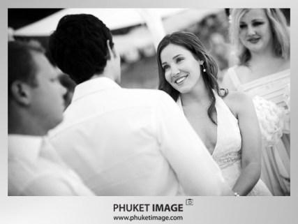 Destination Thailand wedding photographer - Phuket wedding image 011