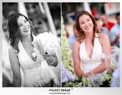 Destination Thailand wedding photographer - Phuket wedding image 012