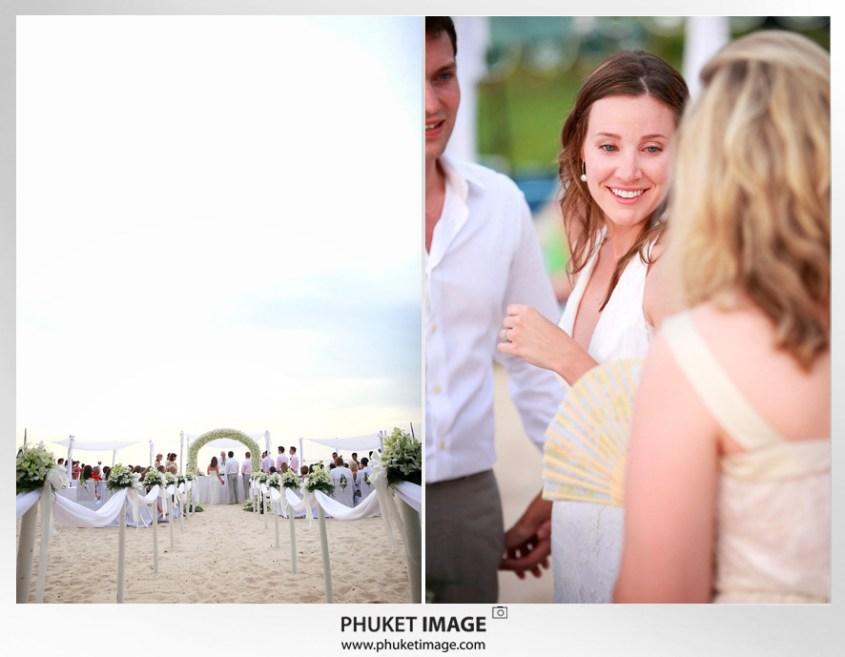 Destination Thailand wedding photographer - Phuket wedding image 013