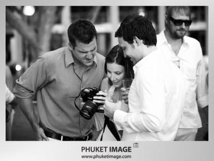Destination Thailand wedding photographer - Phuket wedding image 022