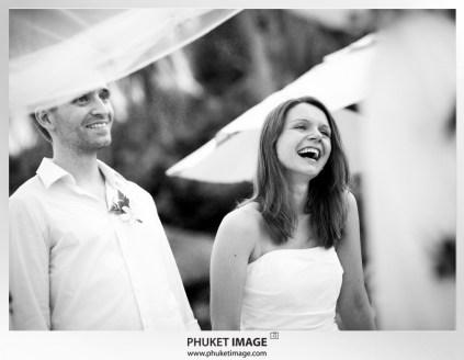 Koh Lanta wedding on the beach , Krabi Thailand