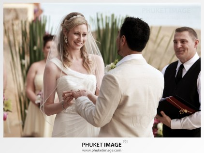 Overseas wedding ceremony and wedding reception photographer for your wedding destination in Phuket.
