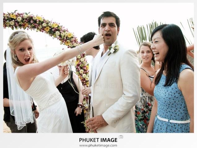 Phulay Bay, A Ritz-Carlton Reserve wedding photographer by Phuket Image Wedding Photography.