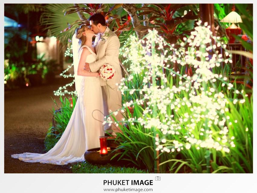 Destination wedding photographer in Guam Island by Phuket Image Wedding Photographer.