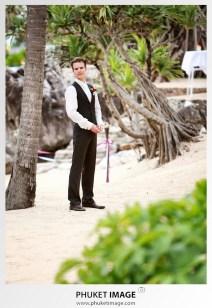 best wedding photographer in Krabi