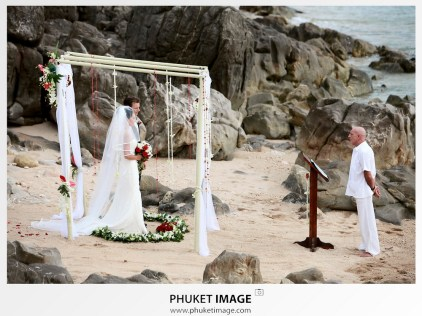 wedding and honeymoon photographer in Krabi