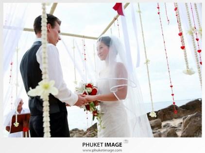 Koh Lanta and Koh Phi Phi wedding photo