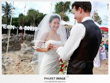 wedding photo Koh Lanta and Krabi marriage photographer