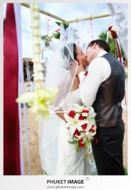 Lanta wedding photo and Koh Phi Phi wedding photography