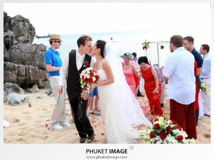 Koh Phi Phi marriage photographer