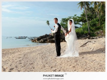 best Koh Phi Phi marriage photographer and wedding cinematic