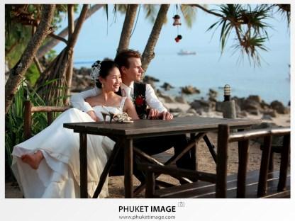 Phuket photojournalist wedding photographer