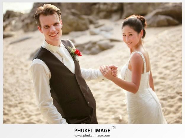 Phuket best wedding photographer