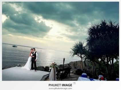 Samui actual day wedding photographer