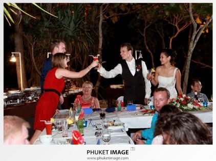 professional Koh Samui wedding photographer
