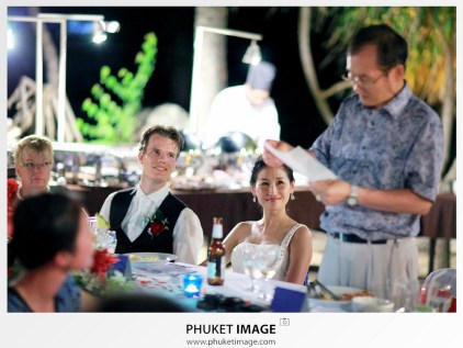 Samui island and Tao island wedding photographer
