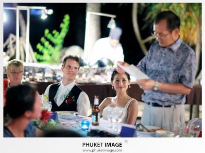 Samui island and Tao island wedding photographer
