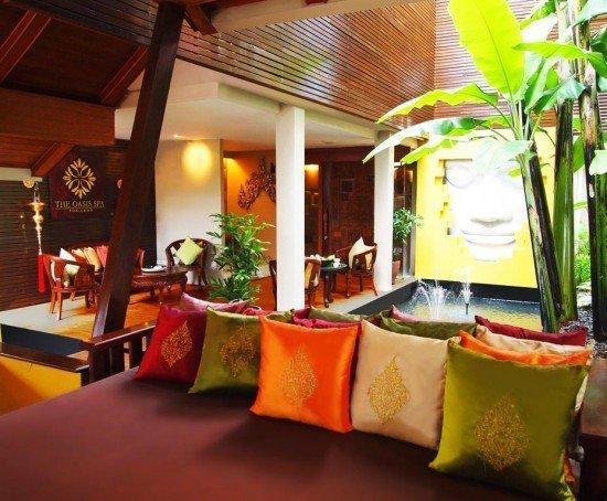 Oasis Spa Kamala Phuket