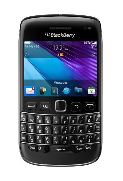 Research In Motion Introduces the New BlackBerry Bold 9790 Smartphone in Thailand