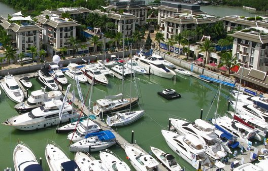 Phuket International Boat Show spurs Andaman Marine Triangle growth