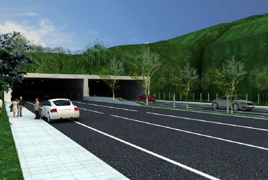 EXAT to continue working on Patong Tunnel