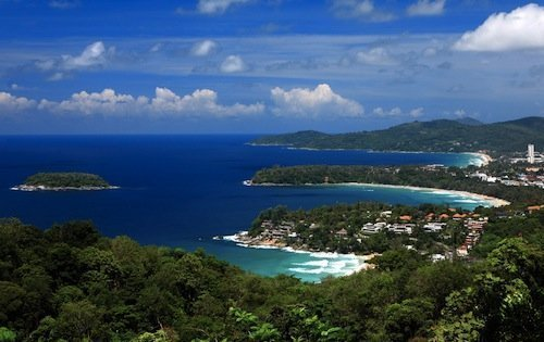 Phuket to receive more direct flights