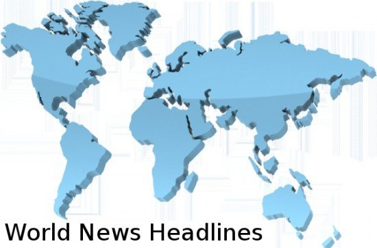 Phuket's daily morning world news round-up – Friday 31st August 2012