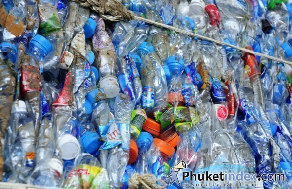 Phuket's Rasada district seeks  public's help with waste disposal