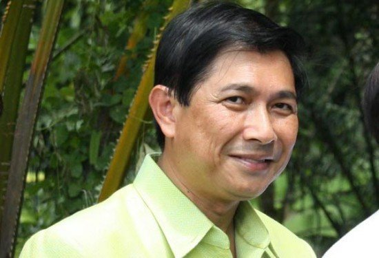 Phuket's new Governor announced