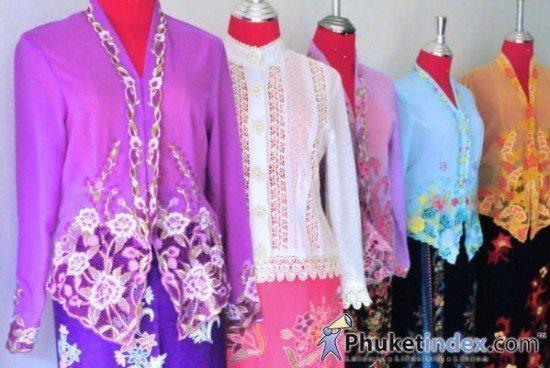 Phuket officials to don Baba costumes every Thursday