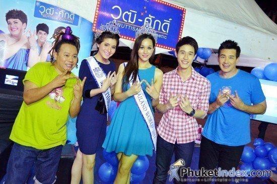 Saranae Channel in Phuket