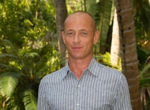 JW Marriott Phuket Appoints New Director of CSR