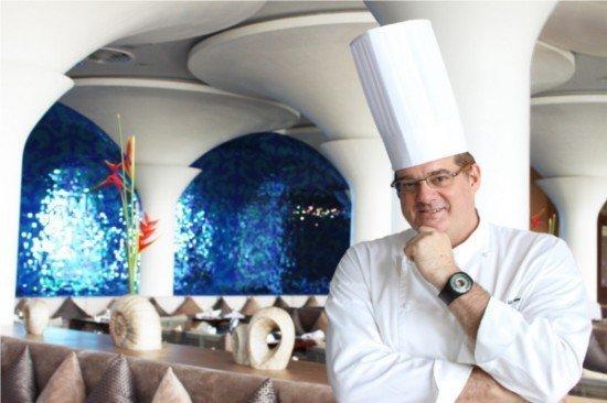 Avista Phuket Launches Rooftop Dining