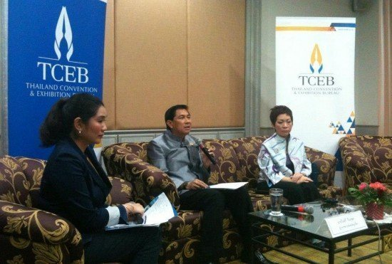 TCEB encourages Phuket to become world class MICE City